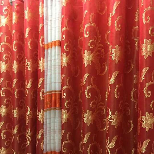 Curtain 3in1