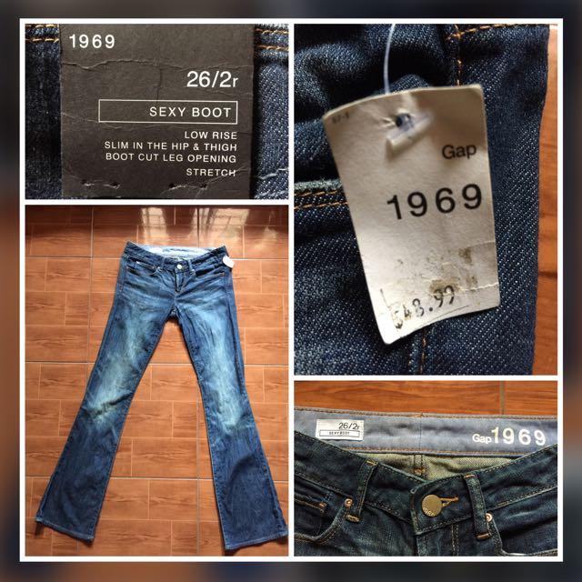 Gap Denim Jeans