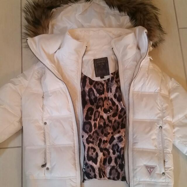 Guess Winter Coat-Xsmall