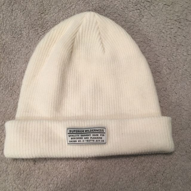 H And M Winter Hat NEVER WORN