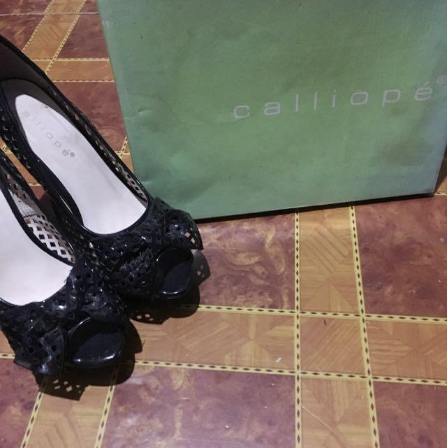 heels calliope