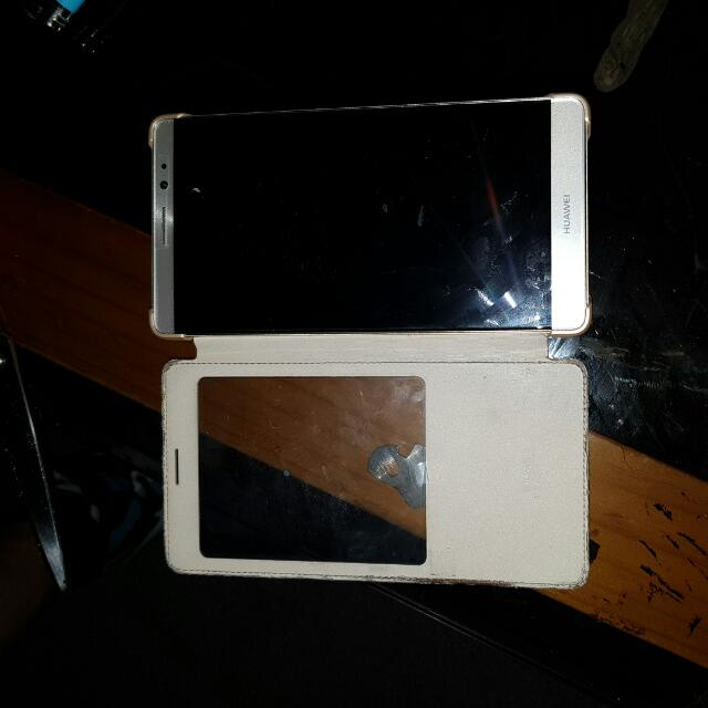 Huawei New Phone