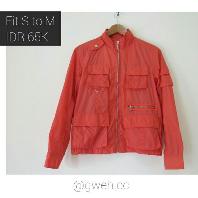 JBAfew Jacket