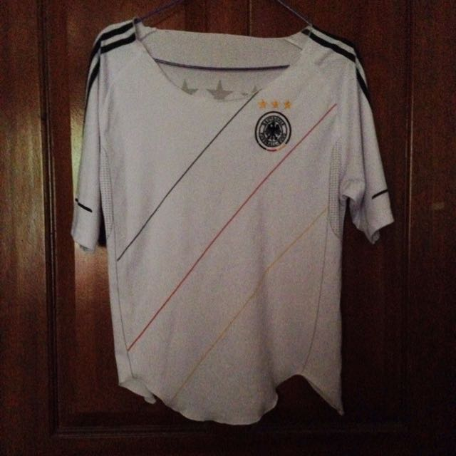 jersey crop top germany
