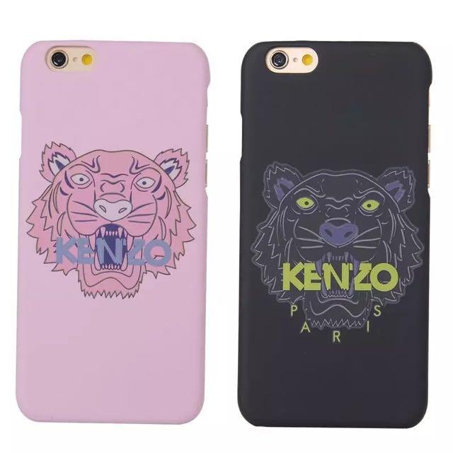 Kenzo iPhone Cases New