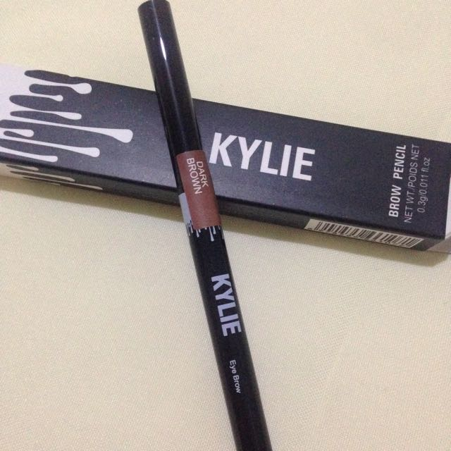 Kylie Dark Brown Eyebrow