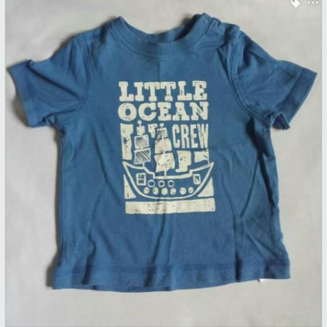 Little Ocean Tshirt