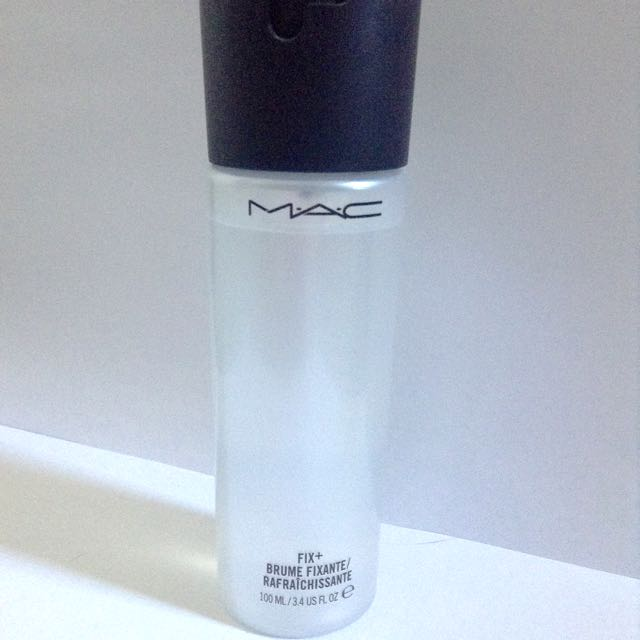 MAC Fix+ skin Refresher