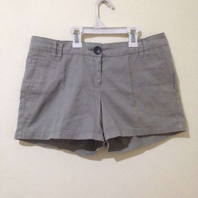 Mango Basics short pants