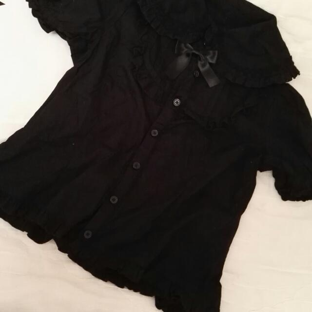 Metamorphose Lolita Blouse
