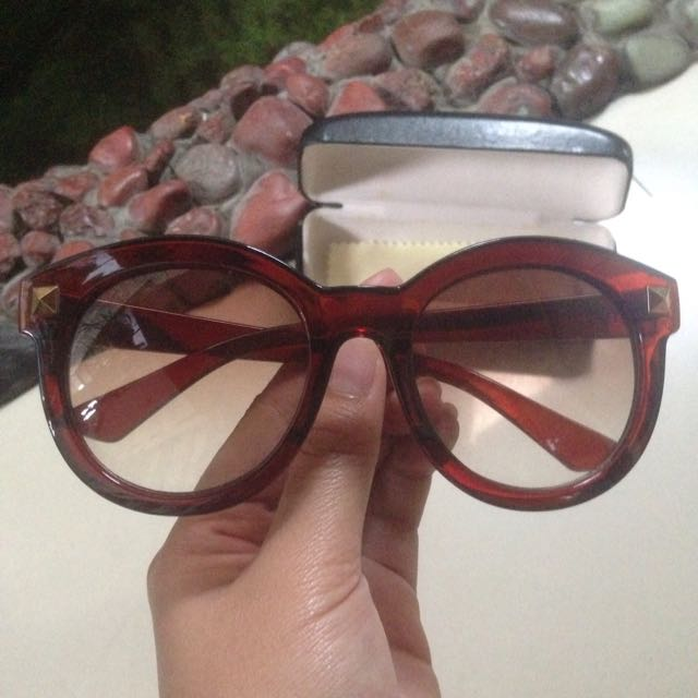 Miu Miu Sun Glass