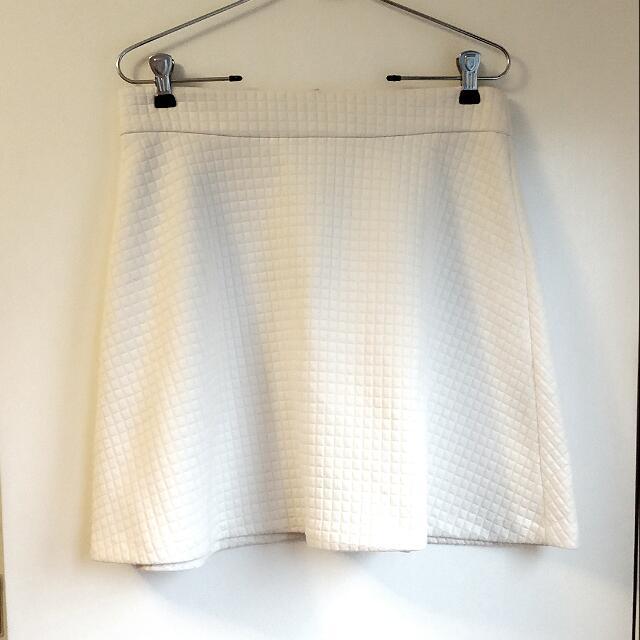 New Banana Republic Skirt For Winter Season