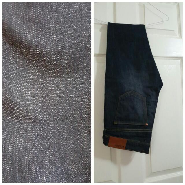 new H&M skinny jeans