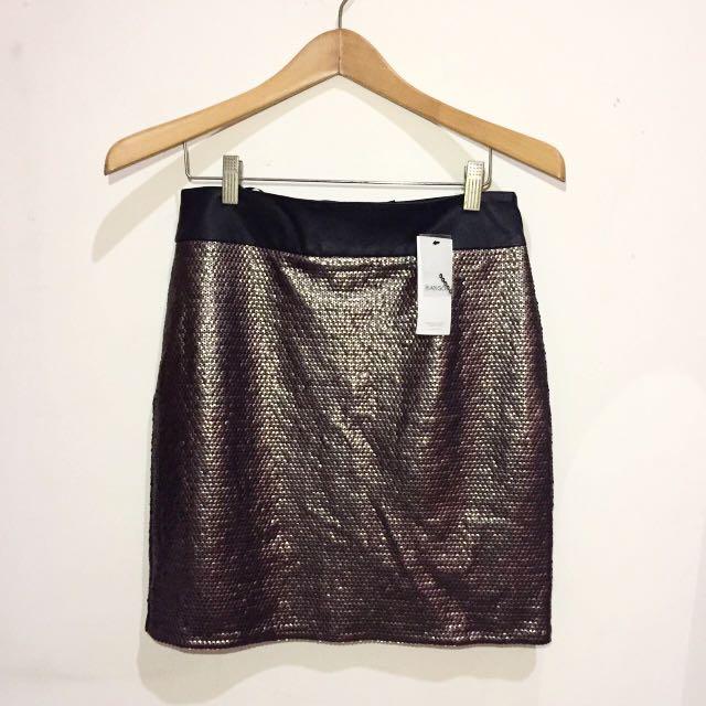 NEW! Mango Skirt