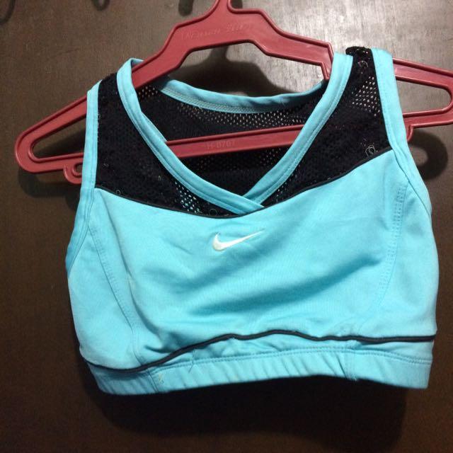 Nike Sports Bra Original