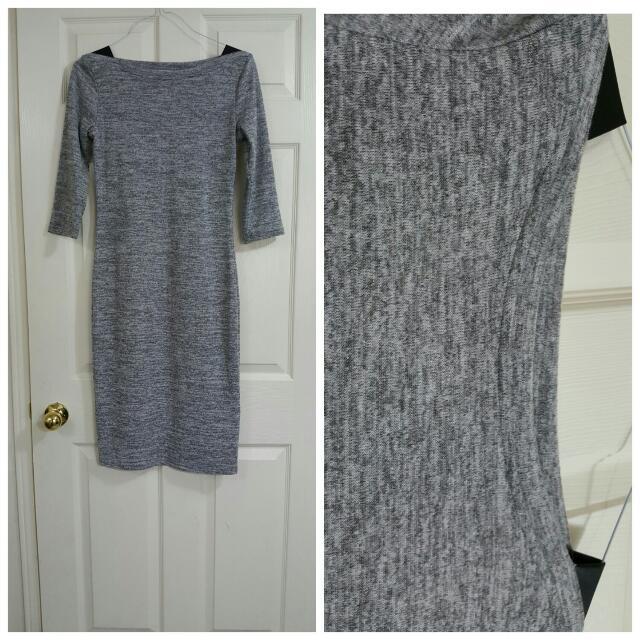 nwot Dynamite dress