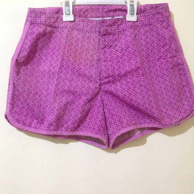Old navy short pants