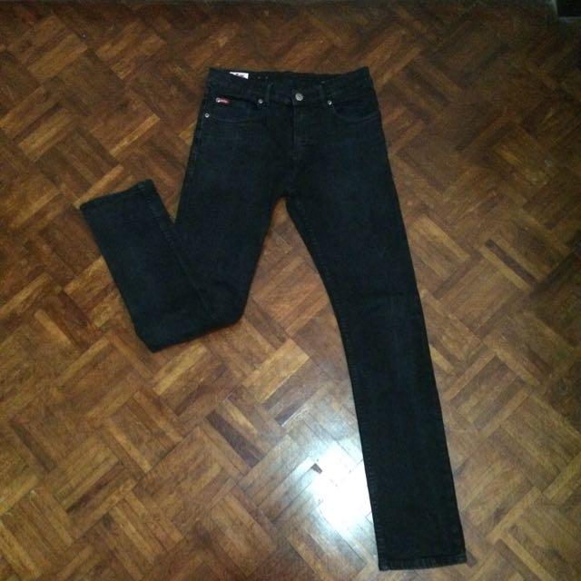Original Lee Cooper Low Rise Slim Leg Narrow Bottom Size 30