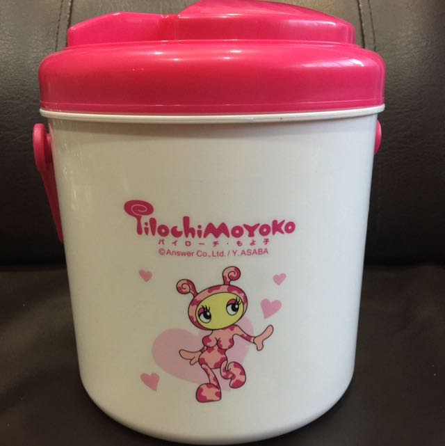 PilochiMoyoko 保冷桶