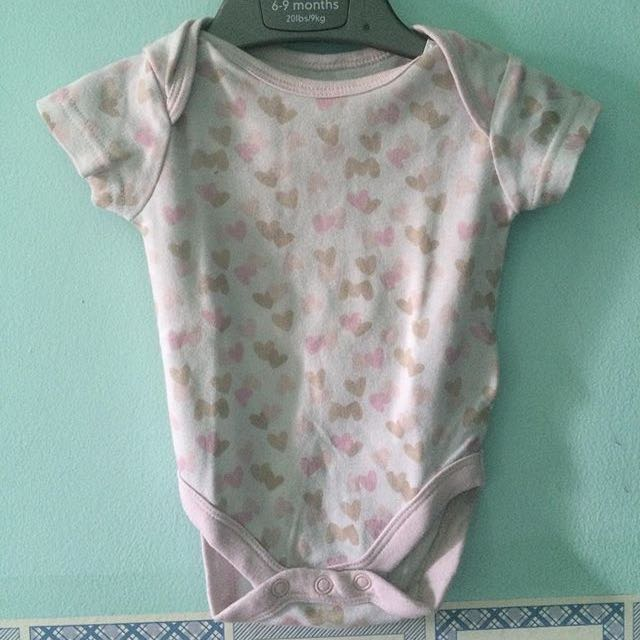Preloved Mothercare Pack Of 3