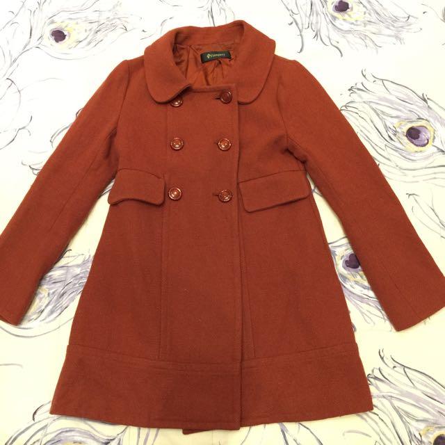 [降價]Ps Company專櫃大衣外套