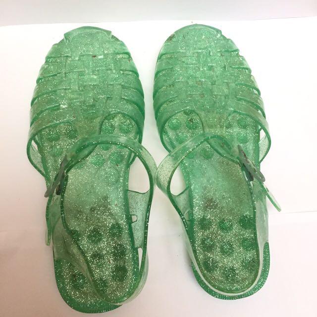 Sepatu Sandal Juju