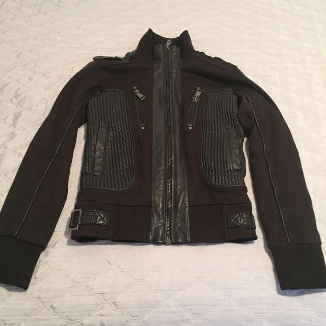 Size S ZARA Jacket