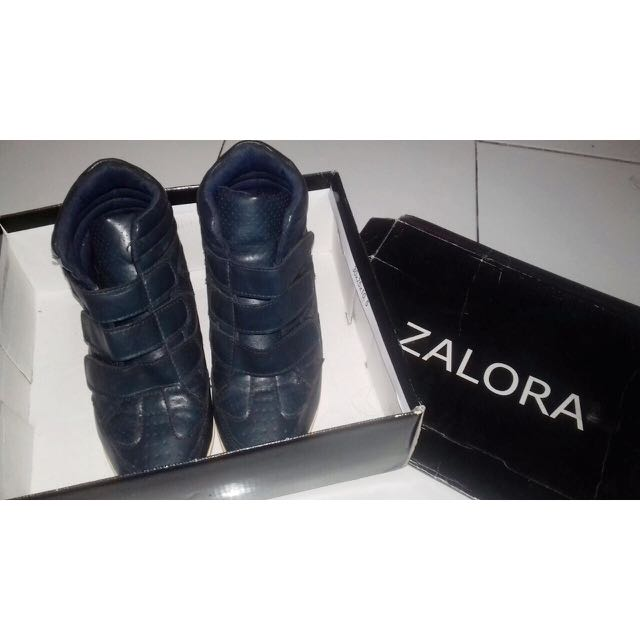 Sneakers Wedges By Zalora