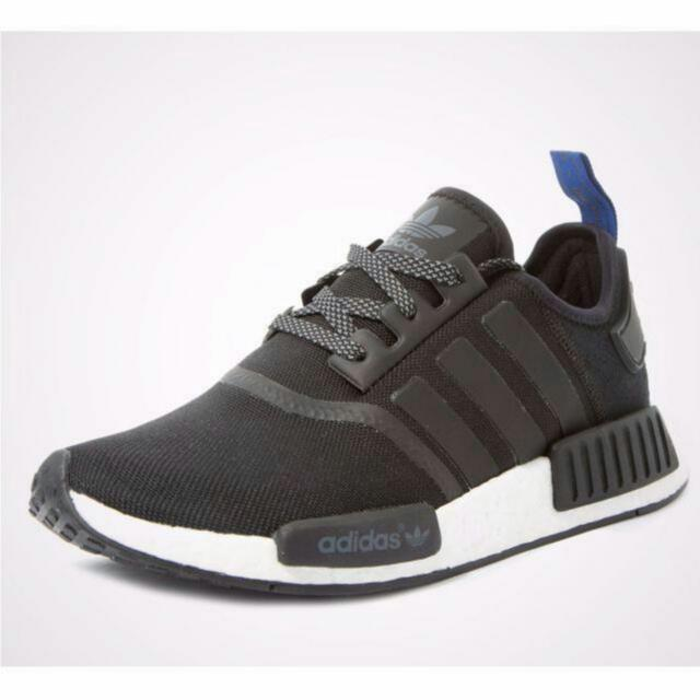 26bed247d9fbe0 From UK. Adidas Nmd R1 core black. Proof of Purchase From Adidas ...