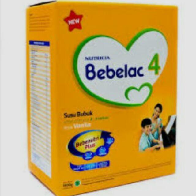 Susu Bebelac 4 (6pcs)
