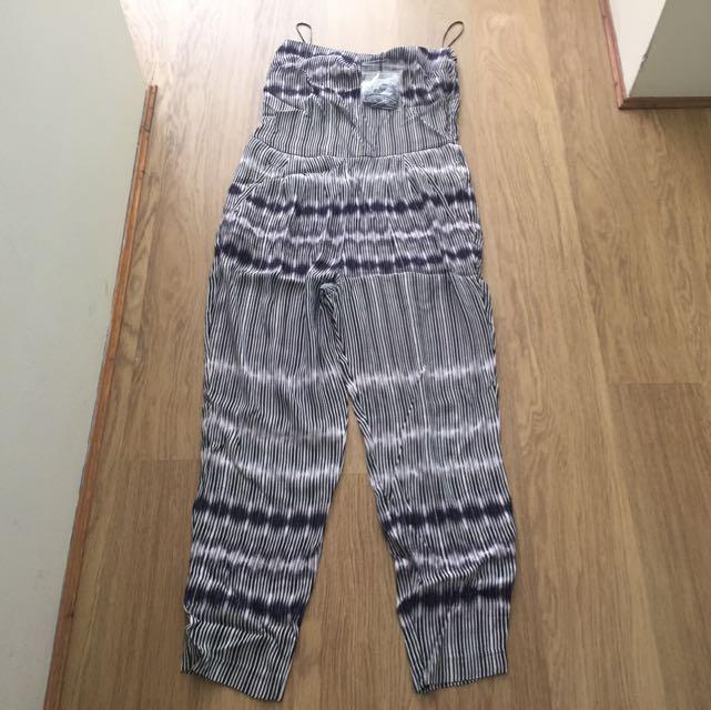 WItchery Jumpsuit