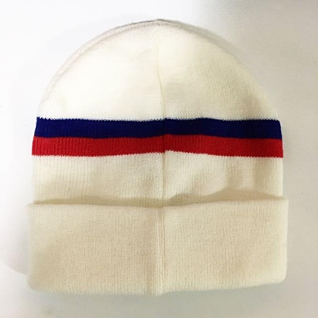 Zara 冬季毛帽