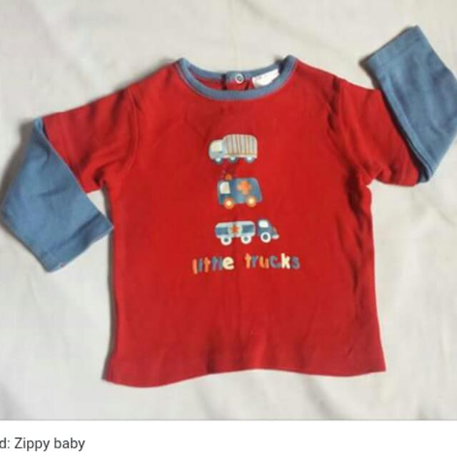 Zippy Baby