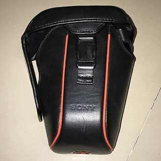 Sony Carrying Case LCS-AMLC3