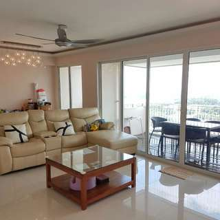 5I 588C AMK Park Central DBSS FOR SALE!