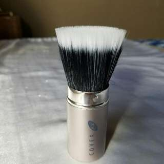 Cover FX Travel Duo Fibre Brush