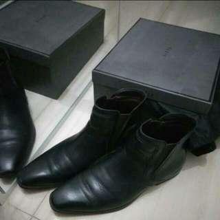 Boots Pedro AUTHENTIC