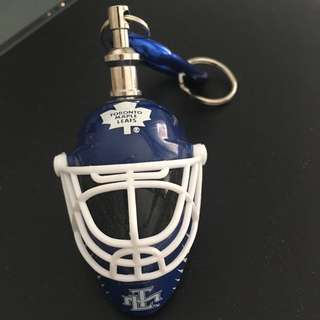 Maple Leafs Keychain Bottle Opener