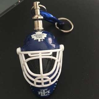 Maple Leafs Keychain Bottle Opener