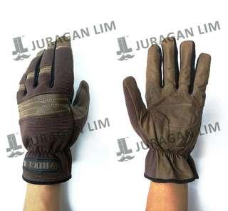 Sarung tangan RUGER ARMY - Murah Berkualitas