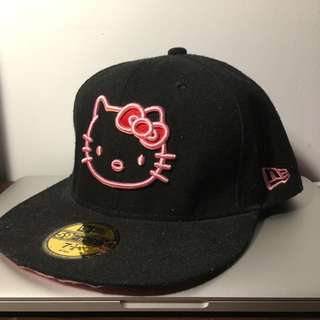 59FIFTY Hello Kitty Fitted Cap