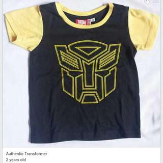 Authentic Transformer