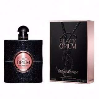 OPIUM BLACK 90ml EDP SP by YVES SAINT LAURENT
