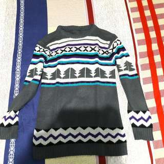 Sweater Unbranded
