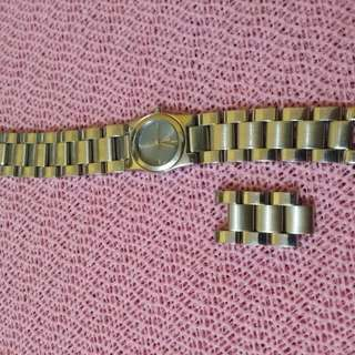 DKNY Stainless Steel Ladies Watch