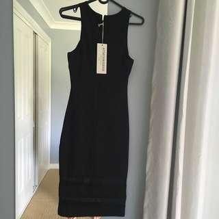 ATMOS&HERE - Tiffany Bodycon Dress