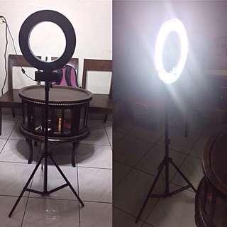 Ring Light (diameter 35 )
