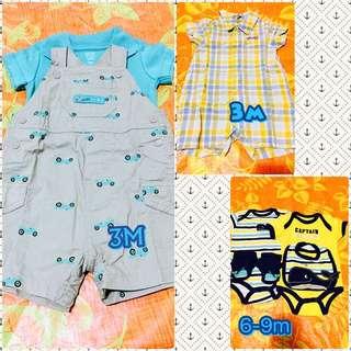 Baby Boy Cloths