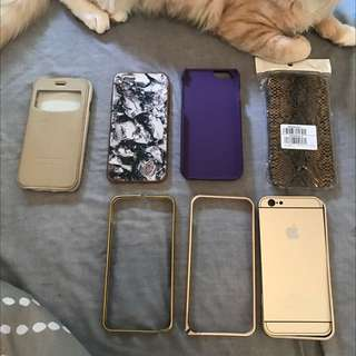 iPhone 6/6s Cases & Covers