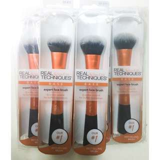 Real Techniques Expert Face Brush (粉底刷)現貨含運費